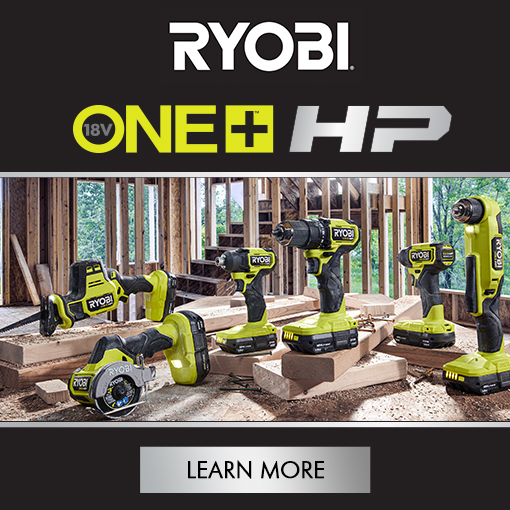 HP Launch - Power Tools