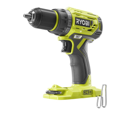 Brushless Drill/Driver with Screwdriver Bit