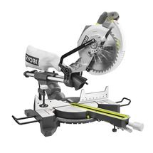 10 IN. SLIDING COMPOUND MITRE SAW