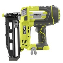 18V ONE+™ AirStrike™ 16GA Cordless Finish Nailer