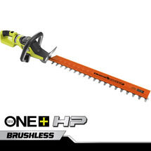 "40V HP 26"" Brushless Hedge Trimmer (Tool Only)"