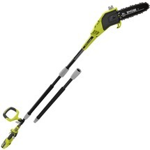 "40V 8"" Pole Saw with 2Ah Battery & Charger"