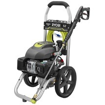 2900 PSI PRESSURE WASHER