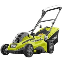 "13 AMP  ELECTRIC 16"" MOWER"
