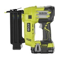 18V ONE+™ 18-Gauge AirStrike Brad Nailer Kit