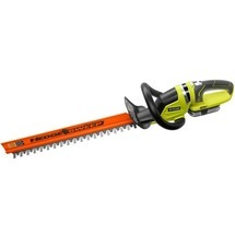 "18V ONE+™ LITHIUM+™ 22"" Hedge Trimmer WITH 1.5AH BATTERY & CHARGER"