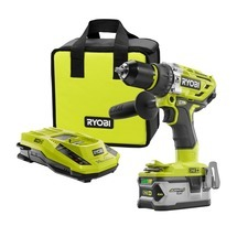 18V ONE+™ Brushless Hammer Drill/Driver Kit