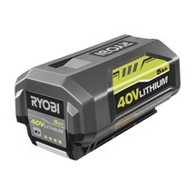 40V 5AH LITHIUM-ION BATTERY