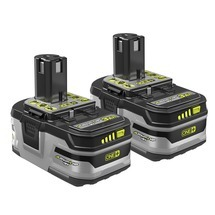 18V ONE+™ LITHIUM+™HP 3.0Ah High Capacity Battery 2-Pack