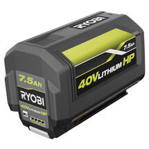 40V 7.5AH LITHIUM-ION BATTERY