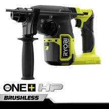 "18V ONE+ HP Brushless 1"" SDS-Plus Rotary Hammer"