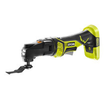 18V ONE+™ JobPlus™ with Multi-Tool Attachment