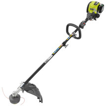 4 Cycle FULL CRANK Straight Shaft String Trimmer