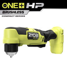 "18V ONE+ HP Compact Brushless 3/8"" Right Angle Drill"