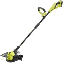 18V ONE+™ LITHIUM+™ String Trimmer/Edger WITH 4AH BATTERY & CHARGER