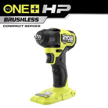 "18V ONE+ HP Compact Brushless 4-Mode 3/8"" Impact Wrench"