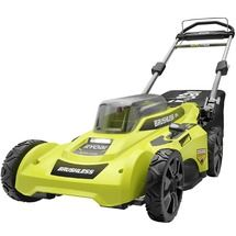 "40V 20"" BRUSHLESS MOWER WITH 6AH BATTERY & CHARGER"