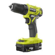 18V ONE+ 3/8 in. Drill/Driver Kit