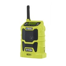 18V ONE+™ Compact Radio with Bluetooth® Wireless Technology