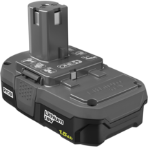RYOBI 18V ONE+™ 1.5 Ah Compact Lithium-Ion Battery