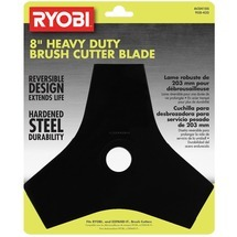 Brush Cutter Blade
