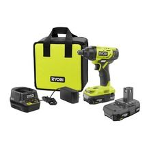 18V ONE+™ IMPACT DRIVER KIT WITH 2 BATTERIES