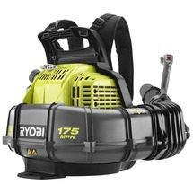 2 Cycle 760 CFM Backpack Blower