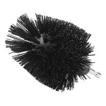 2 PC. Abrasive Bristle Brush Cleaning Kit with Extension