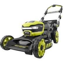 "40V 21"" BRUSHLESS SMART TREK™ Self-Propelled Mower WITH 6AH BATTERY & CHARGER"