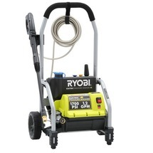 1700 PSI Electric Pressure Washer