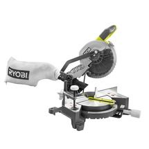 RYOBI 7-1/4 in. Compound Mitre Saw