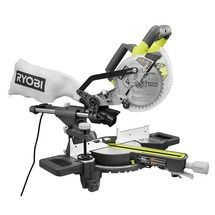7 - 1/4 in. sliding mitre saw