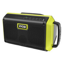 18V ONE+ Speaker with Bluetooth® Wireless Technology