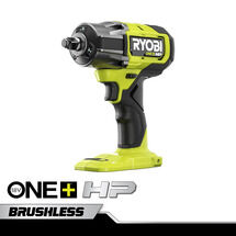 "18V ONE+ HP Brushless 4-Mode 1/2"" Impact Wrench"