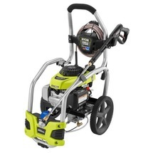 3100 PSI HONDA Pressure Washer