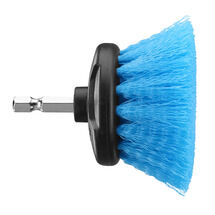 2 PC. Soft Bristle Brush Cleaning Kit