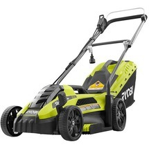 "11 AMP ELECTRIC 13"" MOWER"