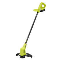 18V ONE+ Lithium-Ion Cordless 10-inch String Trimmer with 1.5Ah Battery and Charger