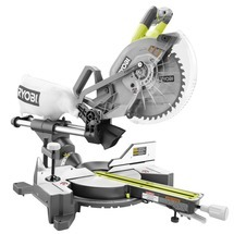 18V ONE+™ 10 IN. Brushless Dual Bevel Sliding Mitre Saw