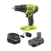 18V ONE+™ 2-SPEED1/2 IN. DRILL/DRIVER KIT
